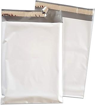 Yens® 200 #M3 WHITE POLY MAILERS ENVELOPES Self Sealing BAGS 9 x 12  200M3