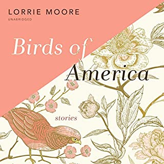 Birds of America cover art