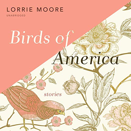 Birds of America  By  cover art
