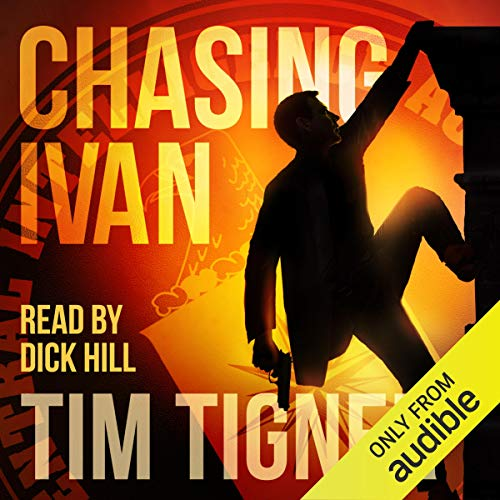 Chasing Ivan cover art