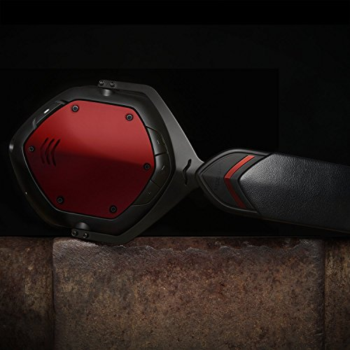 V-MODA Crossfade Wireless (Red)