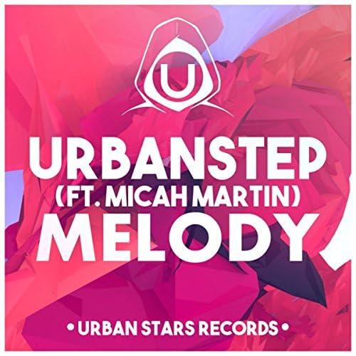 Urbanstep feat. Micah Martin