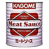 カゴメ ミートソース 1号缶 3Kg