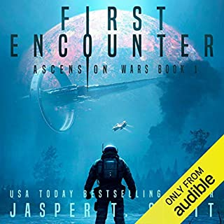 First Encounter cover art