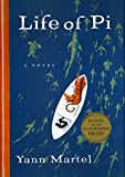 Life of Pi (Man Booker Prize)