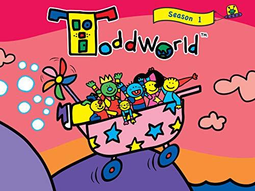 El Mundo de Todd