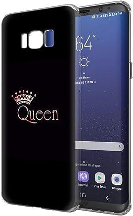 queen coque samsung galaxy s6