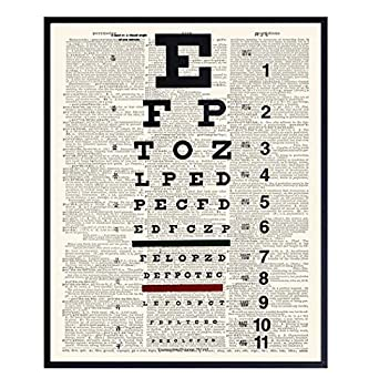 eye chart pictures