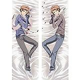 Ouran High School Host Club Anime Dakimakura Body Pillow Cover Bedding Pillowcases 16'x47' P184