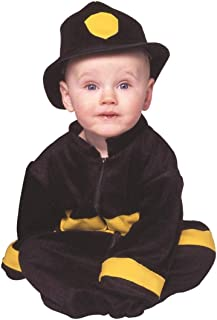 RG Costumes Baby Boys' Toddler Bunting, Black, 0-8 Months