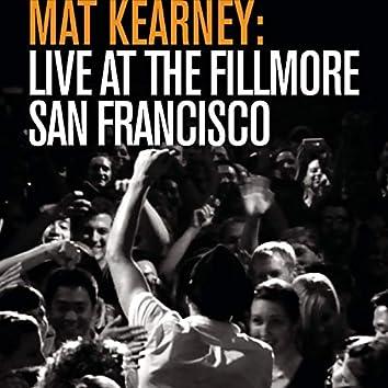 Live at The Fillmore - San Francisco