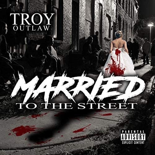 Troy Outlaw