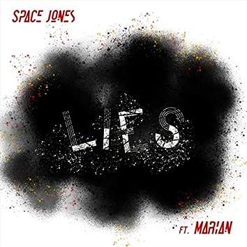 Lies (feat. Marian)