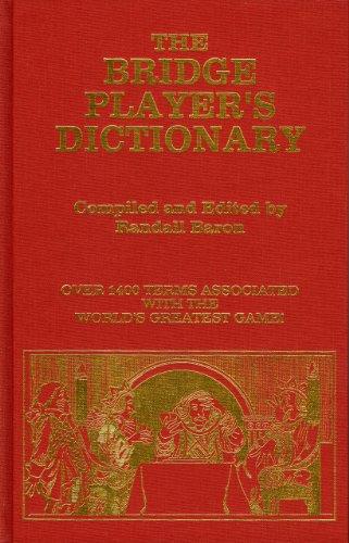 The Bridge Players Dictionary
