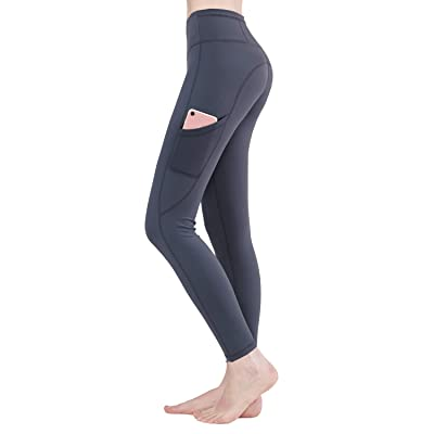 Zeronic Women's High Waist Yoga Legging