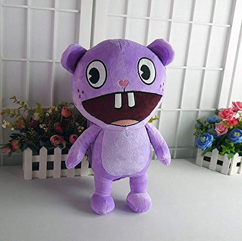 NC88 Muñeca de peluche, Anime HTF Toothed Stuffed Toys, 37 cm, cojín suave de alta calidad como regalo