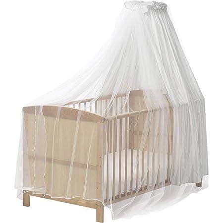 9-tlg bébé équipement pour couffin//matelas//Rideau Support//ciel