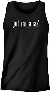 2edc8c68b4185 One Legging it Around got Ramana  - Men s Funny Soft Adult Tank Top