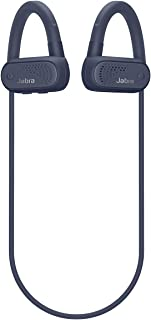 Jabra ワイヤレスイヤホン Elite active 45e ネイビー Alexa対応 BT5.0 オープンイヤー設計 防水IP67 2年保証 2台同時接続 北欧デザイン 【国内正規品】 100-99040000-40-A