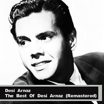 The Best Of Desi Arnaz (Remastered)