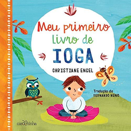 Meu primeiro livro de ioga