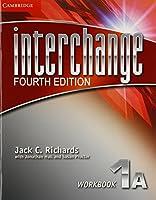Interchange Level 1 Workbook A, 1A. 4th ed. (Interchange Fourth Edition)