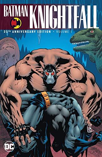 Batman: Knightfall Vol. 1: (25th Anniversary) (English Edition)