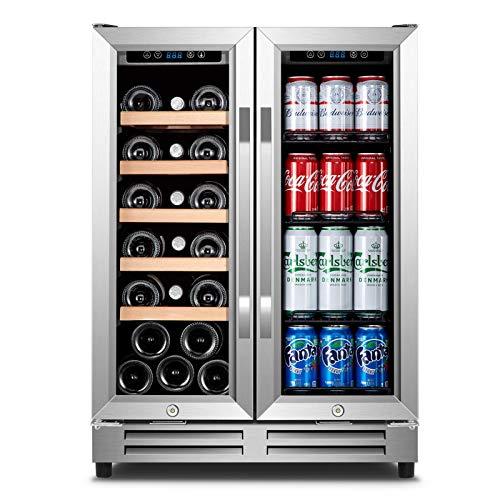 beer and wine fridge - 9