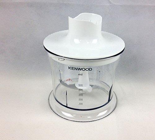 Kenwood Triblade Minipimer Zerkleinerer HB HBM HB724 HB720 HB710 HDP 30 40 304 408