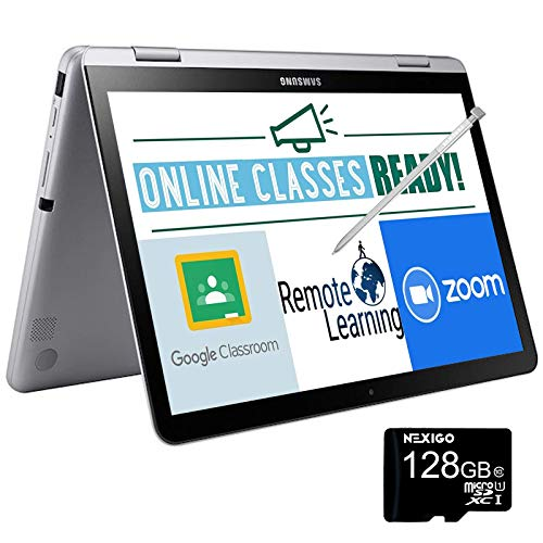 2020 Samsung Chromebook Plus V2 12.2 Inch Touchscreen 2-in-1 Laptop| FHD 1200P...