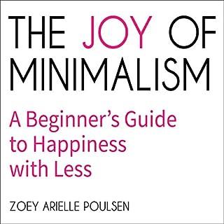 The Joy of Minimalism cover art