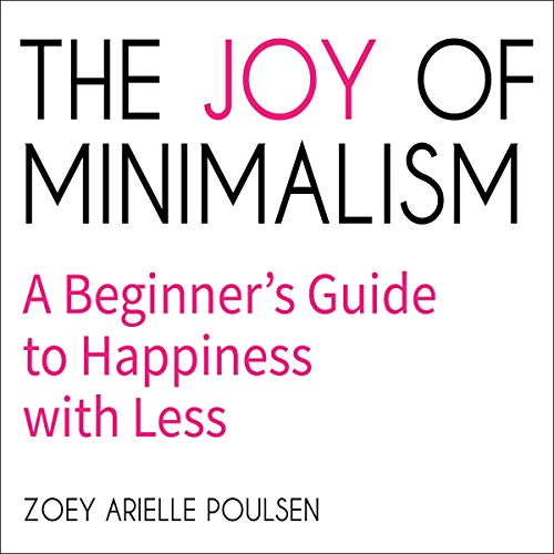 The Joy of Minimalism cover art