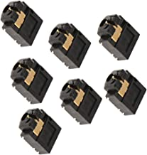 D DOLITY 7 Lot Headphone Audio Jack Plug Port Repair Parts for Microsoft Xbox One Controller 3.5mm Headset Connector Port ...