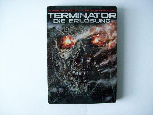 Terminator: Die Erlösung (Steelbook)