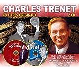 Songtexte von Charles Trenet - Charles Trenet : 48 titres originaux