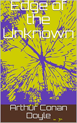 Edge of the Unknown (English Edition