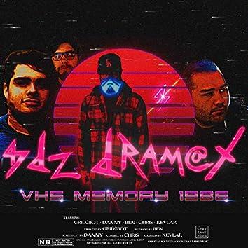 VHS Memory 1986
