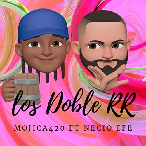 Mojica420 feat. Necio Efe