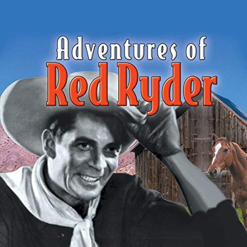 The Casa Grande Valley audiobook cover art