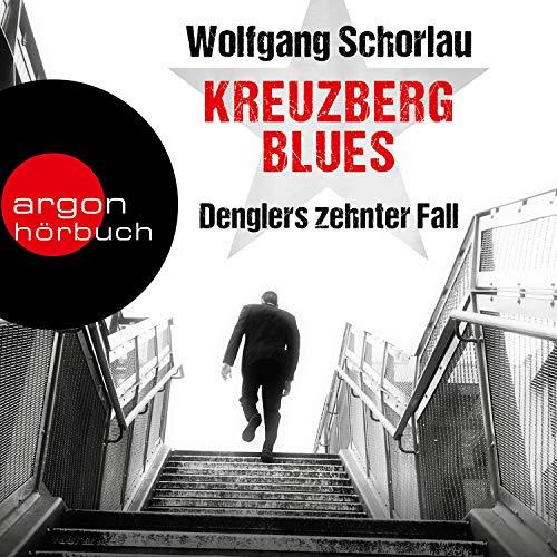 Kreuzberg Blues cover art