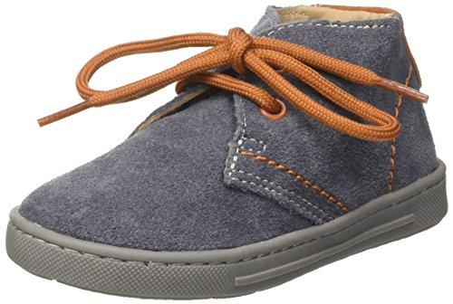 Chicco Cobin, Desert Boots Garçon Fille, Gris, 22 EU