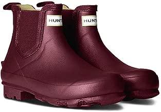 Hunter Women's Norris Field Chelsea Boots Dulse