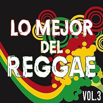 Lo Mejor Del Reggae, Vol. 3