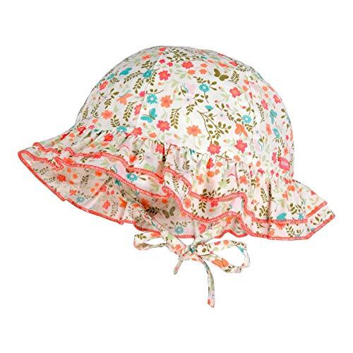 maximo Chapeau de Soleil Fleurs Chapeau bébé, Multicolore