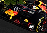 Max Verstappen F1 Formel 1 Red Bull-Racing Team 2019