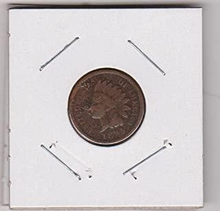 1895 Indian Head Penny Choice Fine
