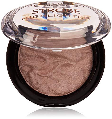 Makeup Revolution Strobe Highlighter Radiant Lights