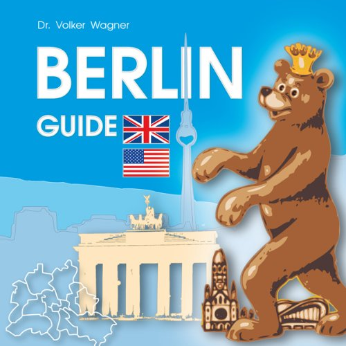 BERLIN - Guide Titelbild