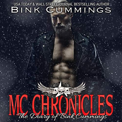 MC Chronicles: The Diary of Bink Cummings: Vol 5 audiobook cover art