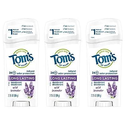 Tom's of Maine Long-Lasting